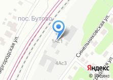 Компания «Магазин строительных и отделочных материалов №2» на карте