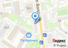Компания «ReStyle» на карте