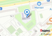 Компания «Базар Матрасов» на карте