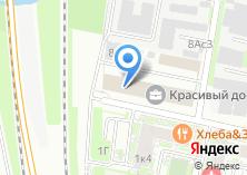 Компания «Kat-iv.Ru» на карте