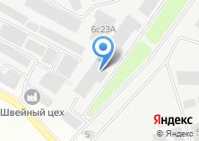 Компания «Норма-консультант» на карте