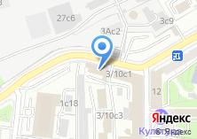 Компания «Сениор Групп Малаховка» на карте