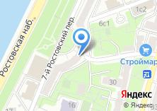 Компания «Центральная городская детская библиотека им. А.П. Гайдара» на карте