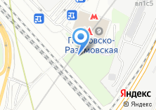 Компания «НВ-Групп» на карте
