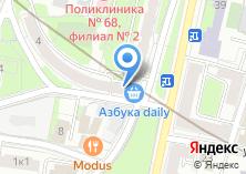 Компания «Ирон-Аудит АВ» на карте