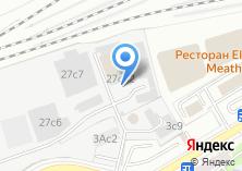 Компания «6 миллиметров» на карте