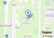 Компания «Детский сад №1073» на карте