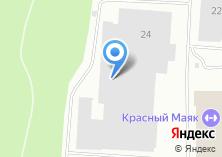 Компания «EAZ электроаппаратный завод» на карте