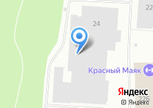 Компания «БулТехКом» на карте