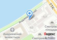 Компания «Белорусская Сахарная Компания» на карте