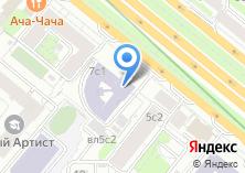 Компания «Пиявки Белорусская купить +7 (926) 931-00-65» на карте