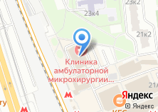 Компания «Юристы» на карте