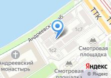 Компания «Мастерская фотографии Алексея Попова» на карте