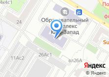 Компания «Политехнический колледж №39» на карте