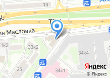 Компания «Радио Romantika» на карте