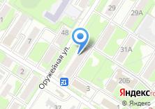 Компания «Подшофе» на карте