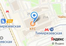 Компания «Радонеж-М» на карте