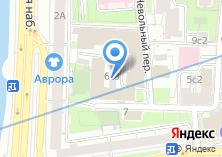 Компания «АВТ полиграф Лтд» на карте