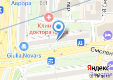 Компания «SONO Day Spa» на карте