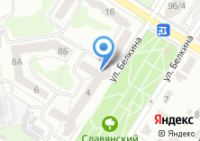 Компания «ИмпортпластТула» на карте
