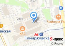 Компания «СОЛАН» на карте