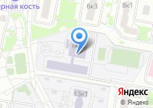 Компания «Средняя общеобразовательная школа №2046» на карте