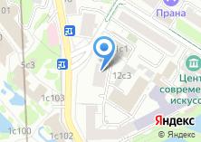 Компания «Эко-Эксперт» на карте
