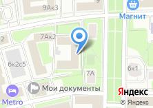 Компания «Галерея Александра Лягина» на карте