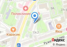 Компания «Нотариус Громыко Т.В» на карте