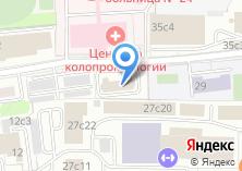 Компания «ММС» на карте