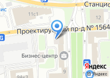 Компания «Котласский Химический Завод» на карте