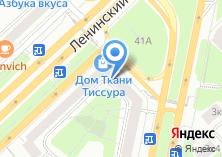 Компания «Dr.Adver» на карте
