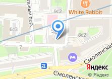 Компания «Логопринт» на карте