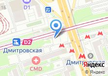 Компания «Айва» на карте