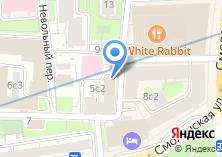 Компания «Империя Телеком» на карте