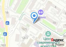 Компания «Ruggisru» на карте