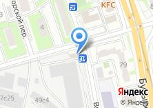 Компания «Read.ru» на карте