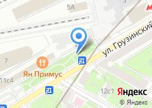 Компания «Personage» на карте