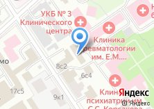 Компания «Трансформеры» на карте
