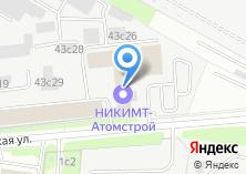 Компания «Эксперт Декора» на карте