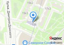Компания «МОЦАРТ» на карте