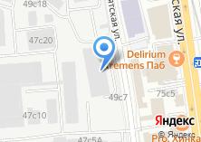 Компания «Dynatone» на карте
