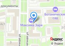 Компания «Ремонт окон Петровско-Разумовская» на карте