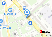 Компания «Магазин цветов на Милашенкова» на карте