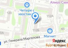 Компания «Крючков и партнёры» на карте