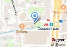 Компания «Адвокатское бюро Романов и партнеры» на карте