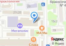 Компания «AlexClimb» на карте