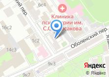 Компания «ВМКом» на карте