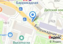 Компания «Telefon-premiumru» на карте