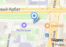 Компания «Интеграл» на карте